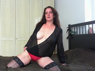 Sexy Nylonlady - Sex Cam