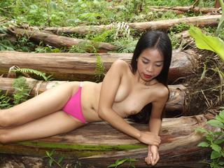 Asian Mystic