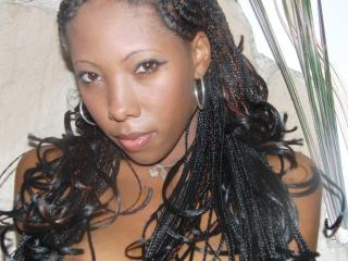 caribbeanvenus4u - Hello darling, I´m waiting for you - come on!